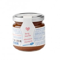 Mountain Apricot Jam Regiohof 110 g