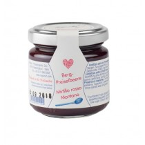 Mountain Cranberry Jam Regiohof 110 g