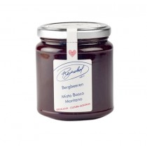 Mountain Berries Jam Regiohof 340 g