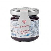 Mountain Berries Jam Regiohof 110 g