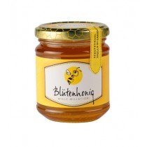 Mixed flower Honey Hannes Göller 500 g