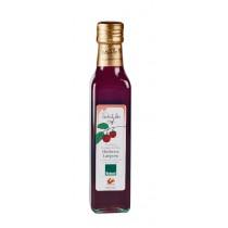 Partschillerhof Raspberry Syrup 250 ml ORGANIC