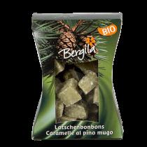 Mountain pine sweets Bergila ORGANIC 200 g
