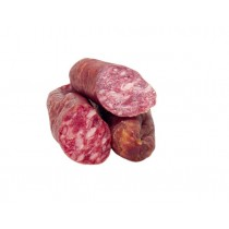 Kaminwurz (South Tyrolean smoked salami) - 2 pieces Metzgerei Stefan butcher shop