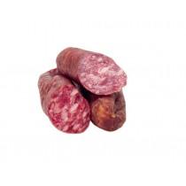 Kaminwurz (South Tyrolean smoked salami) - 2 pieces Metzgerei Stefan butcher shop