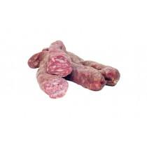 Kaminwurz (South Tyrolean smoked salami) - 3 pieces Metzgerei Silbernagl butcher shop