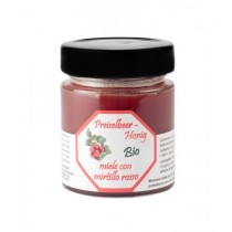 Cranberry Honey Kräuterschlössl ORGANIC 170 g