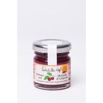 Partschillerhof ORGANIC Raspberry mustard 45 g