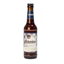 Weizenbier (wheat beer) Antonius Brauerei 330 ml