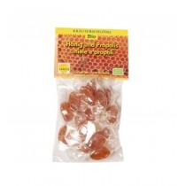 Honey Propolis Sweets ORGANIC Kräuterschlössl 75 g