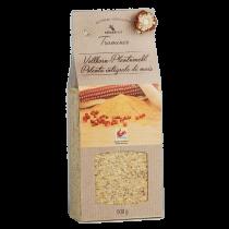 Wholegrain Polenta flour Römerhof 500g