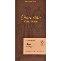 The Pure - Bean to Bar - Chocolate Oro 80% Oberhöller 70g