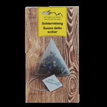 Pflegerhof ORGANIC Für den Morgen herbal tea in pyramid bags 20 g