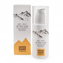 After sun with whey Unteregger 150 ml
