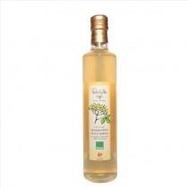 Elderflower Syrup 500 ml ORGANIC Partschillerhof