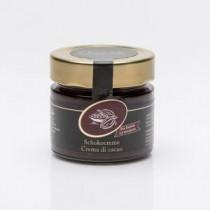 Chocolate cream - the dark one Oberhöller 200 g