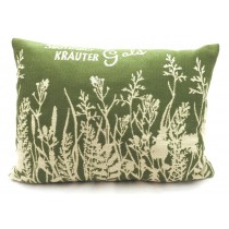 Herbal Pillow with Mountain Hay Kräuterschlössl ORGANIC