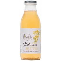 Elderflower syrup 500 ml Beerenhof