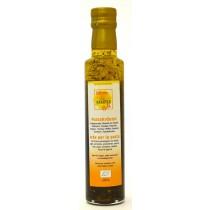 Olive oil with herbs for pasta Kräuterschlössl ORGANIC 250 ml