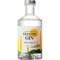 Yellow Gin Zu Plun 500 ml