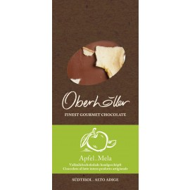 Milk Chocolate with Apple Oberhöller 50 g