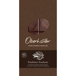 Fine Dark Chocolate Oberhöller 100 g