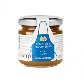 Regiohof Fig mustard 110 g
