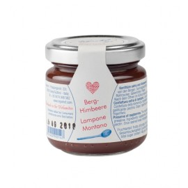 Mountain Raspberry Jam Regiohof 110 g