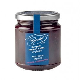 Mountain Berries Compote Regiohof 300 g