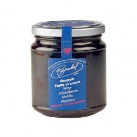 Mountain Blueberry Compote Regiohof 300 g