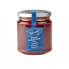 Mountain Raspberry Compote Regiohof 300 g