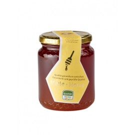 Forest Honey Hieblerhof 500g