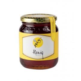 Forest - Mixed flower Honey Hannes Göller 250 g
