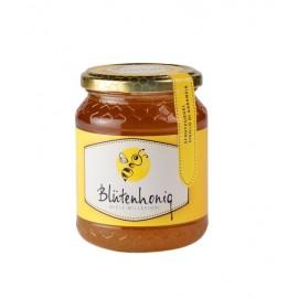Mixed flower Honey Hannes Göller 250 g