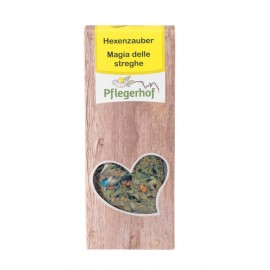Pflegerhof ORGANIC Hexenzauber herbal tea 20 g