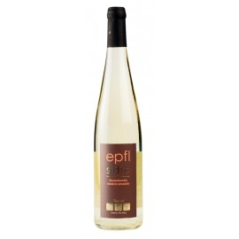 Epfl-Sidro (apple cider) Bluamenwies Tälerhof 750 ml
