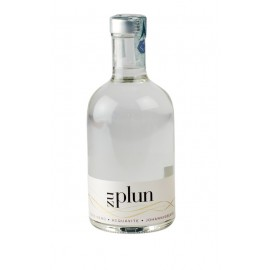 Blackcurrant Spirit Zu Plun 350 ml