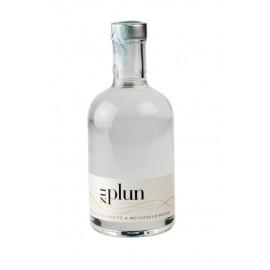 Sour Cherry Spirit Zu Plun 350 ml
