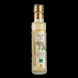 Partschillerhof  Elderflower Syrup 250 ml ORGANIC