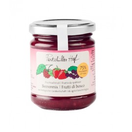 Berry Mix Fruit Spread Partschillerhof ORGANIC 230 g