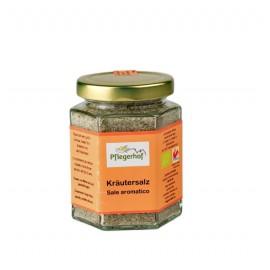 Herb salt Pflegerhof ORGANIC 180 g