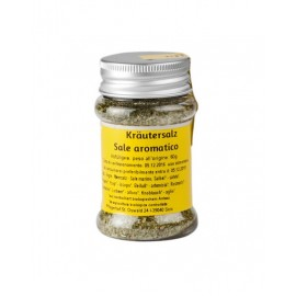 Herb salt Pflegerhof ORGANIC 60 g