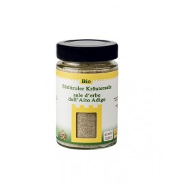 South Tyrolean herb salt Kräuterschlössl ORGANIC 200 g