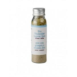 Juniper-ginger salt Kräuterschlössl ORGANIC 40 g