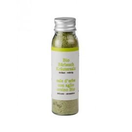 Wild garlic-herb salt Kräuterschlössl ORGANIC 40 g