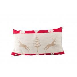 Swiss pine Pillow Kräuterschlössl ORGANIC