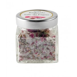 Flower Bath Salts Bergila ORGANIC 160 g