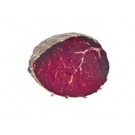 Smoked beef 540 g Metzgerei Stefan butcher shop