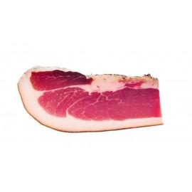 Speck 484 g Metzgerei Stefan butcher shop