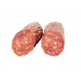 Signature Napoli hot salami 250 g Metzgerei Stefan butcher shop